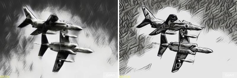画像加工アプリで鉛筆画 おすすめフリーアプリってどれだ